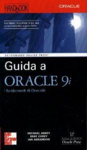 Guida a Oracle9i