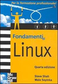 Fondamenti di Linux