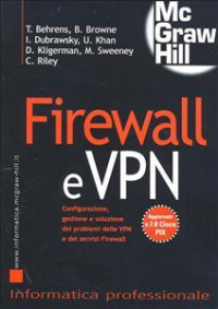 Firewall e VPN