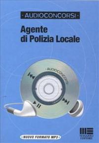 Agente di polizia locale