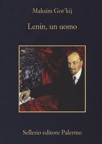 Lenin, un uomo
