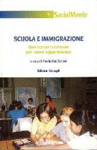 Scuola e immigrazione