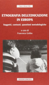Etnografia dell'educazione in Europa