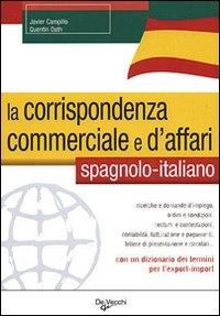 La corrispondenza commerciale e d'affari spagnolo-italiano