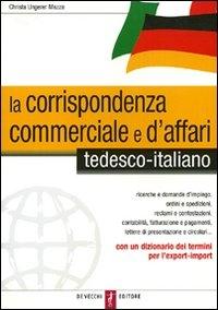 La corrispondenza commerciale e d'affari tedesco-italiano