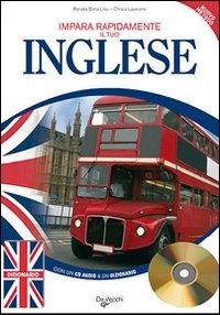 Impara rapidamente il tuo inglese