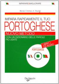 Impara rapidamente il tuo portoghese
