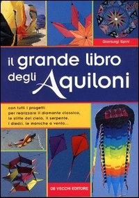 Il grande libro degli aquiloni