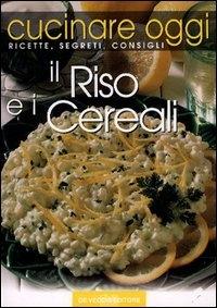 Il riso e i cereali