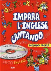 Impara l'inglese cantando