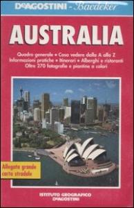Australia / [traduzione di Daniela Maschera e Paola Frosali].