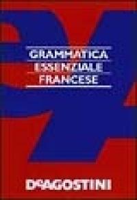 Grammatica essenziale francese