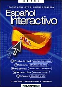 Espanol interactivo [risorsa elettronica]