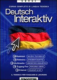 Deutsch interaktiv [risorsa elettronica]