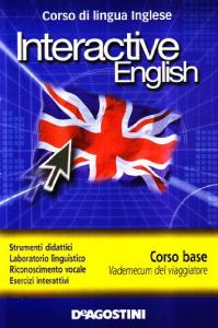 Interactive English [risorsa elettronica]