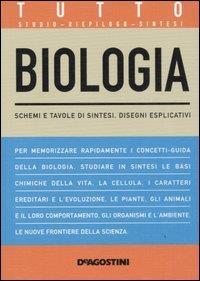 Tutto Biologia