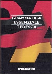 Grammatica essenziale tedesca