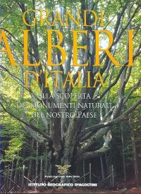 Grandi alberi d'Italia