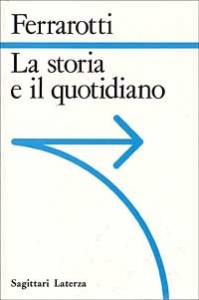 La storia e il quotidiano