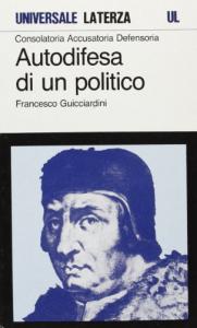 Autodifesa di un politico