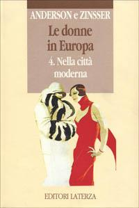 Le  donne in Europa