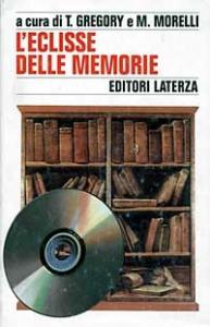 L' eclisse delle memorie