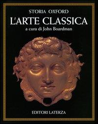 Storia Oxford dell' arte classica