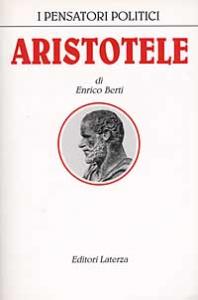 Il pensiero politico di Aristotele