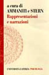 Rappresentazioni e narrazioni/ Massimo Ammaniti, ...[et al.].