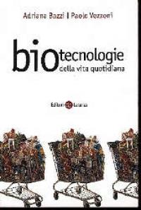 Biotecnologie della vita quotidiana