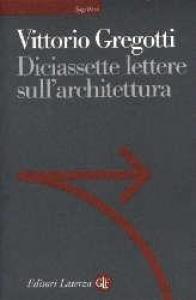 Diciassette lettere sull'architettura