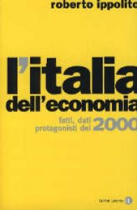 L'Italia dell'economia