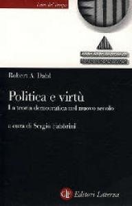 Politica e virtù