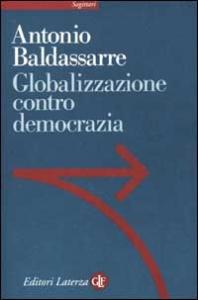 Globalizzazione contro democrazia