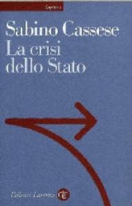 La crisi dello Stato