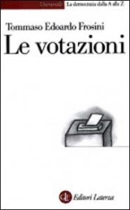 Le votazioni