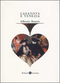 Casanova e Venezia