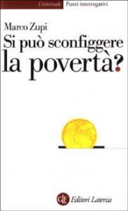 Si può sconfiggere la povertà?