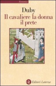 Il  cavaliere la donna il prete