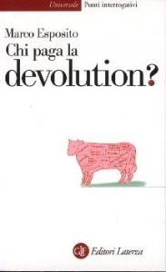 Chi paga la devolution?