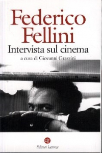 Intervista sul cinema