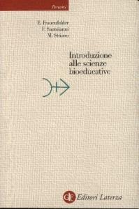 Introduzione alle scienze bioeducative