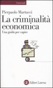 La criminalità economica