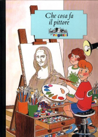 Che cosa fa il pittore