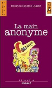 La main anonyme