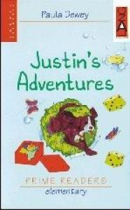 Justin's adventures
