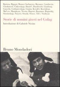 Storie di uomini giusti nel gulag
