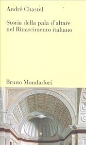 Storia della pala d'altare nel Rinascimento italiano
