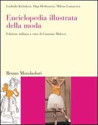 Enciclopedia illustrata della moda