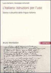 L' italiano: istruzioni per l'uso